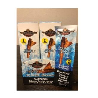 Fronto Leaf Master 2 Cigar Blue Ice 24x2