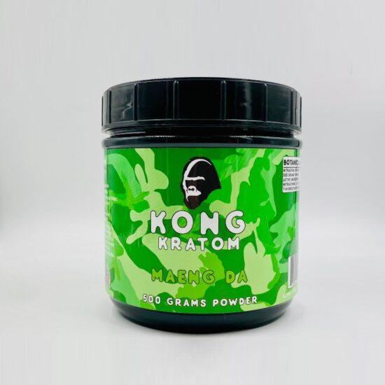 Kong Maeng Da Kratom 500 Grams Powder
