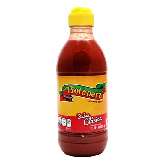La Botana Hot Sauce