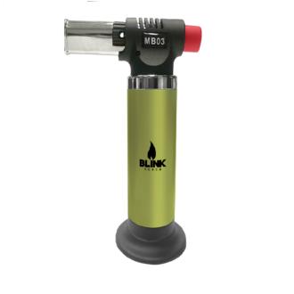 Blink Torch Lighter MB03 – Light Green