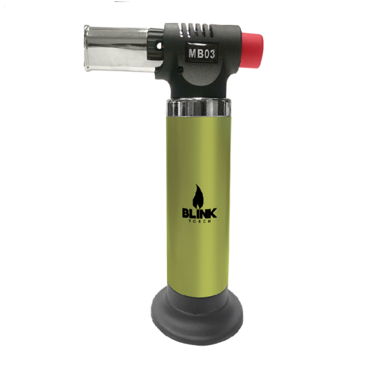 Blink Torch Lighter MB03 – Light Green
