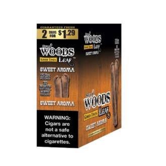 Sweet Woods 2F1.29 Sweet Aroma 15/2ct