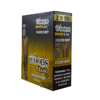 Sweet Woods 2F1.49 Golden Honey