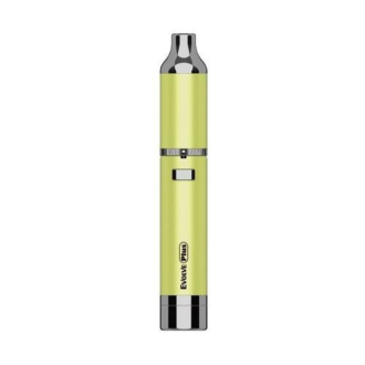 Yocan Evolve Plus Vaporizer Pen 2020 Green Lime