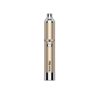 Yocan Evolve Plus Vaporizer Pen 2020 Version Rose Gold