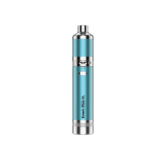 Yocan Evolve Plus XL Vaporizer Pen 2020 Version Turquoise