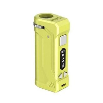 Yocan Unit Pro Portable Box Lime Green