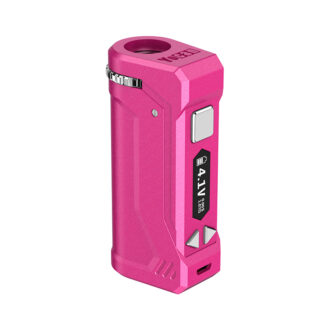 Yocan Unit Pro Portable Box Pink