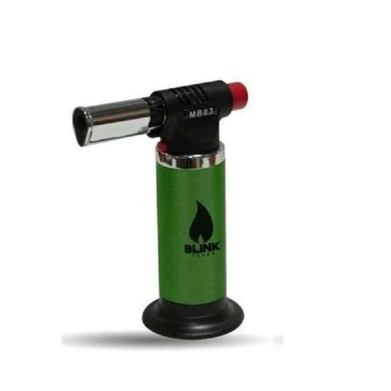 Blink Torch Lighter MB03 – Green