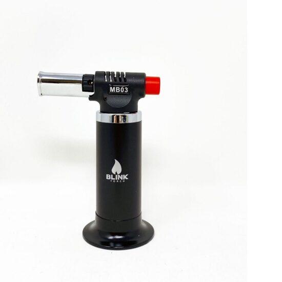 Blink Torch Lighter MB03 – Black