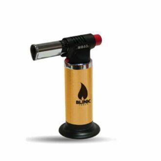Blink Torch Lighter MB03 – Gold