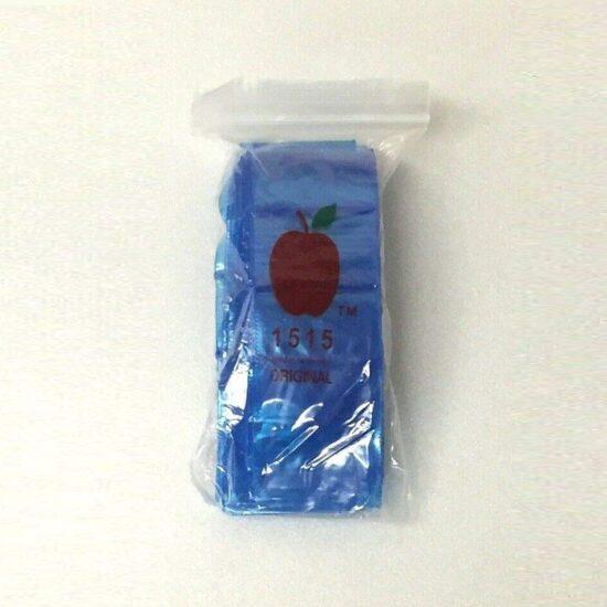 APPLE-BAG 1515 Blue