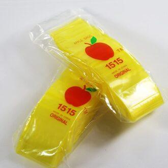 Apple-Bag 1515 Yellow