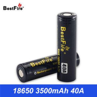 Best Fire BMR18650 3500 Mah Vape Battery