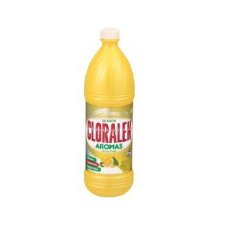 Cloralen Bleach Lemon Fresh 32.12oz