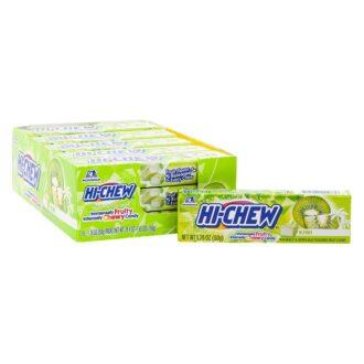 Hi-Chew Kiwi 15-1.76oz