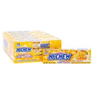 Hi-Chew Mango 15-1.76Oz