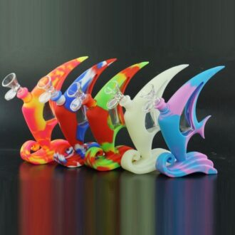 Inmortal Fish Water Pipe