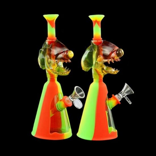 Monster Water Pipe