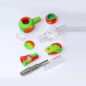 Multi Function Silicone Pipe