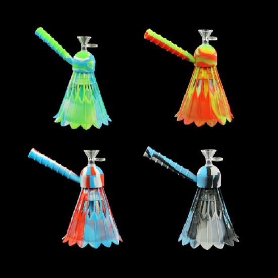 New Badminton Pipe