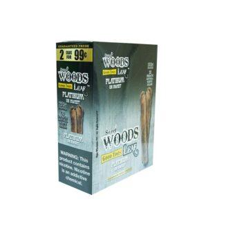 Sweet Woods 2F99 Platinum Unsweet 15/2ct
