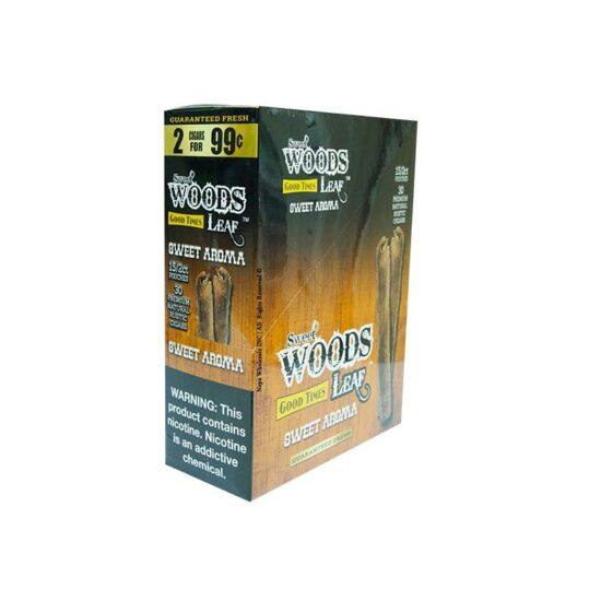 Sweet Woods Sweet Aroma 2F99 15/2ct