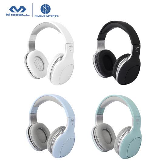 Miccell Extra Bass Headphone