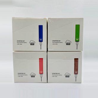 Airis Aura Battery Kit