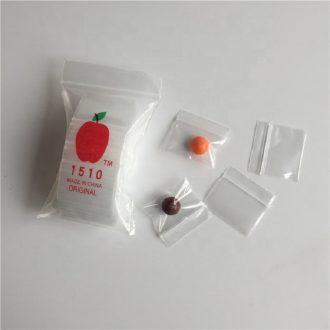 Apple-Bag 1510 Clear