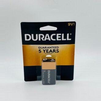 Duracell Alkaline 9V