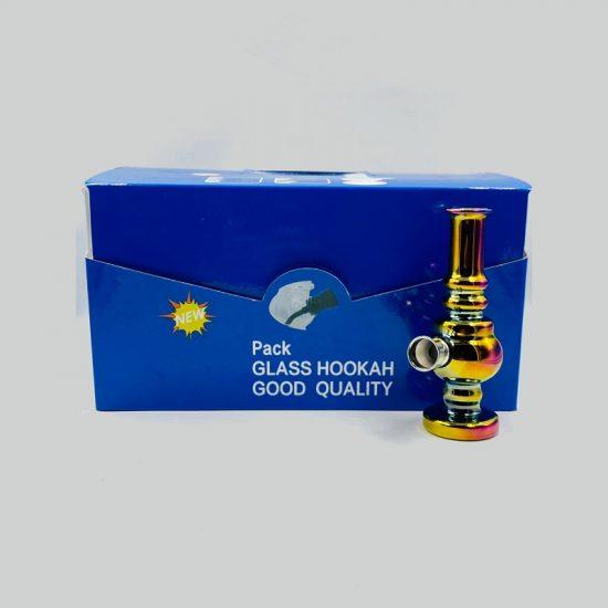 Glass Hookah Pocket 12ct