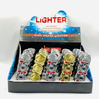 Knife Lighters 20ct 2