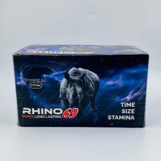 Rhino 69 777K Male Enhancement Drink