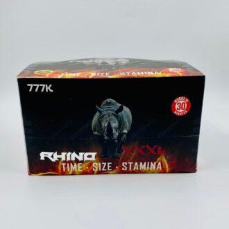 Rhino XXXL Male Enhancement Shot