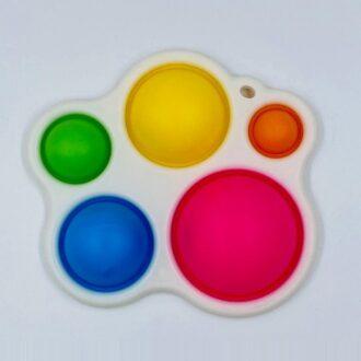 Simple Dimple Sensory Fidget Toy