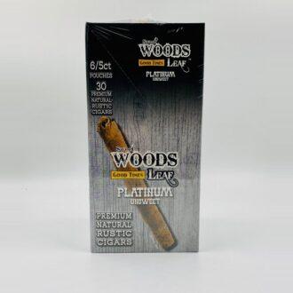Sweet Woods Platinum 6/5ct