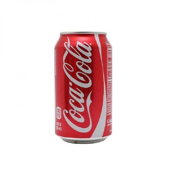 Soda Safe Can 8oz