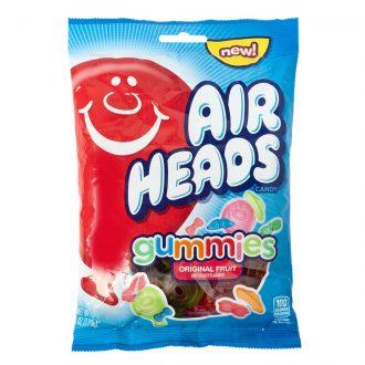 Airheads Gummies 6oz