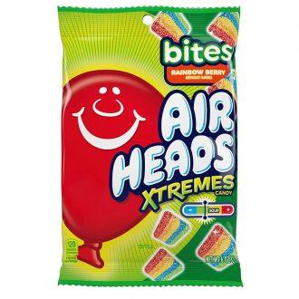 Airheads Xtremes Rainbow Berry 6oz