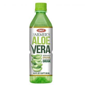 OKF Farmers Aloe Vera Original 16fl 20ct