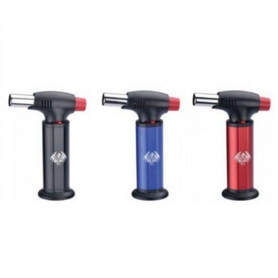 Special Blue Mini Inferno Torch Lighter 9pcs