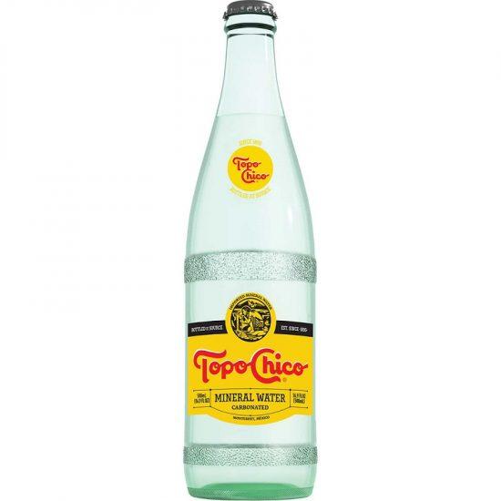 Topo Chico Mineral Water 16oz 18ct