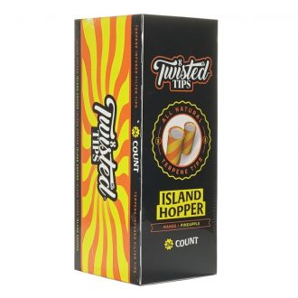 Twisted Tips Island Hopper 24ct