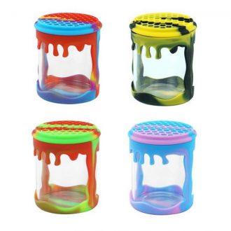 Silicone Flower Jar