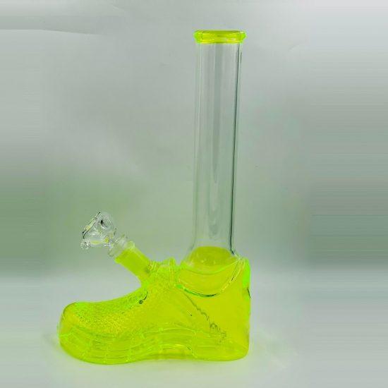 Sneaker Shoe Glass Bong
